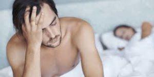 Como identificar problemas de disfunção erétil